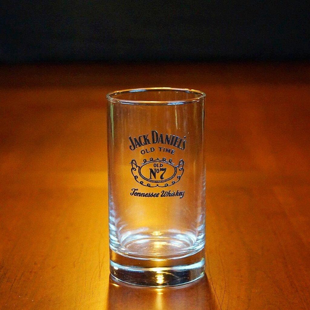 Jack Daniel's Old No 7 Highball Glass