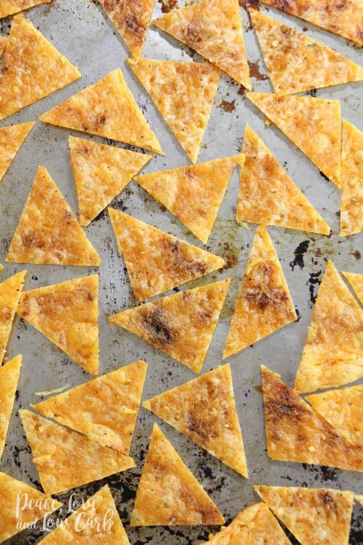 chips med lite kalorier