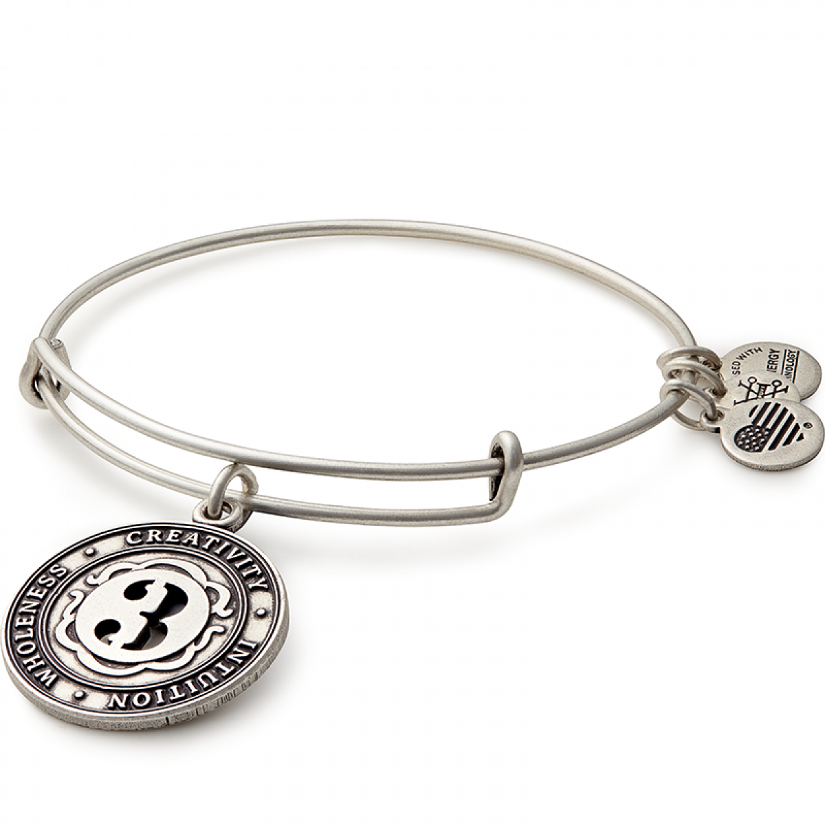 Does The Number 3 Mean Something To You Every Number Has It S Own Unique Meaning Shop The Number 3 Charm Bangle At Alex And Ani Charm Bangle