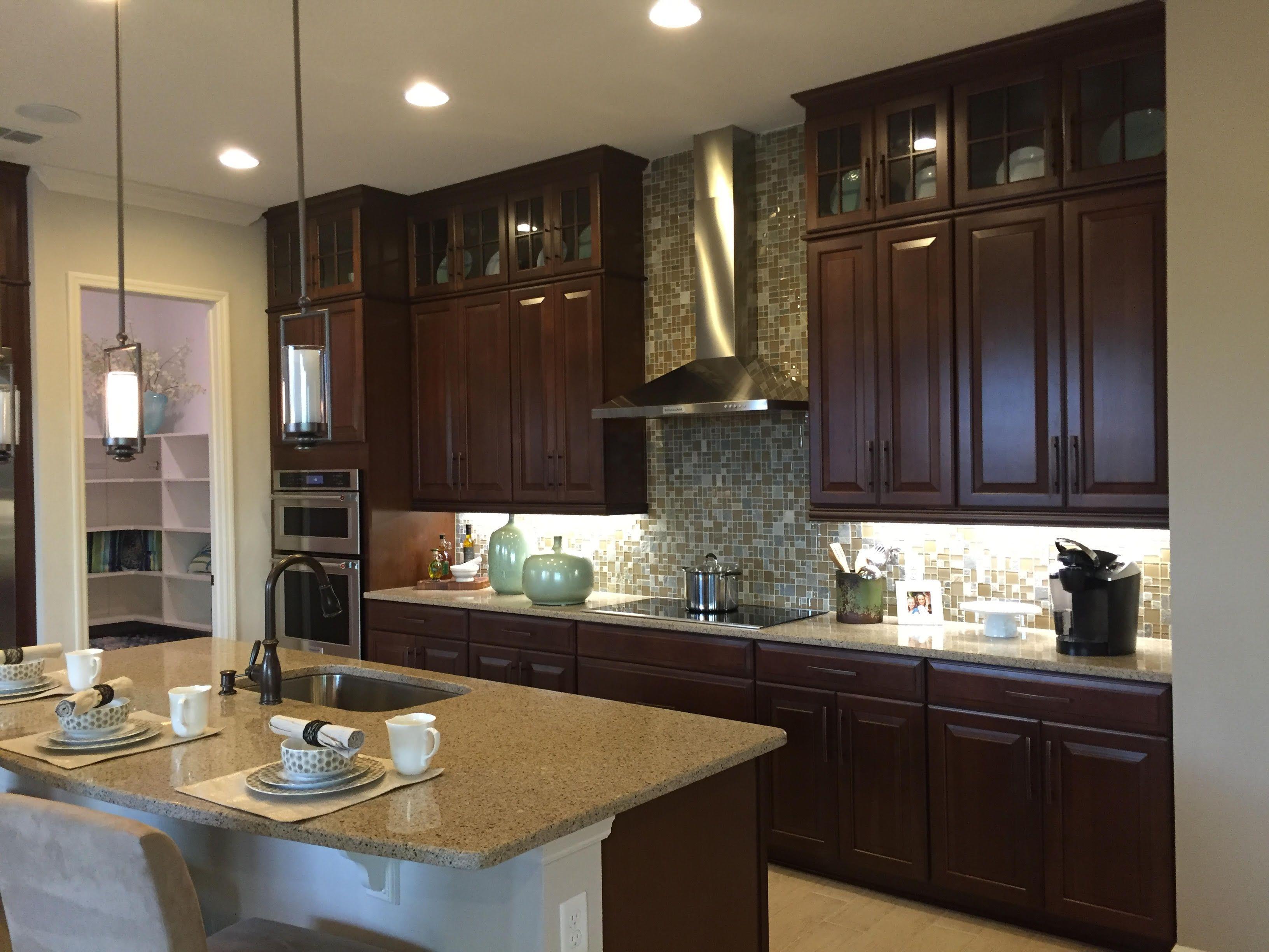 Watermark | Meritage Homes | Winter Garden, FL | New Construction ...