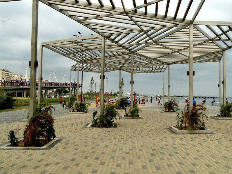Pergolas modernas parques buscar con google paisaje pinterest pergolas public spaces - Pergolas modernas ...