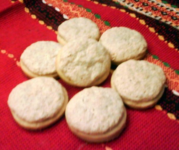 Karlovarské koláčiky (fotorecept) - obrázok 7