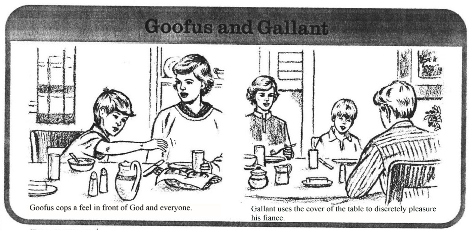 6d51c21cd7e288a38c615f6a958f61be goofus and gallant google search silly goose pinterest humor