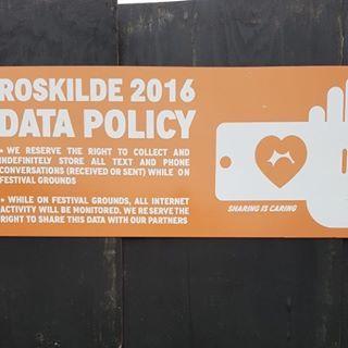 elektronista June 26, 2016 3:21pm  Den her går amok på sociale medier lige nu. Hop ind på Elektronista.dk og læs hvad jeg mener der foregår. Link i bio. #rf16 #surveillance