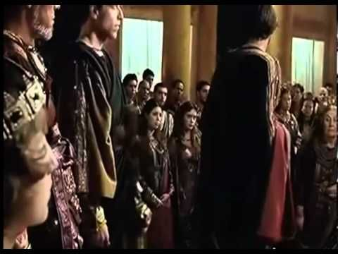 Filme Santo Agostinho E A Queda Do Imperio Romano Imperio