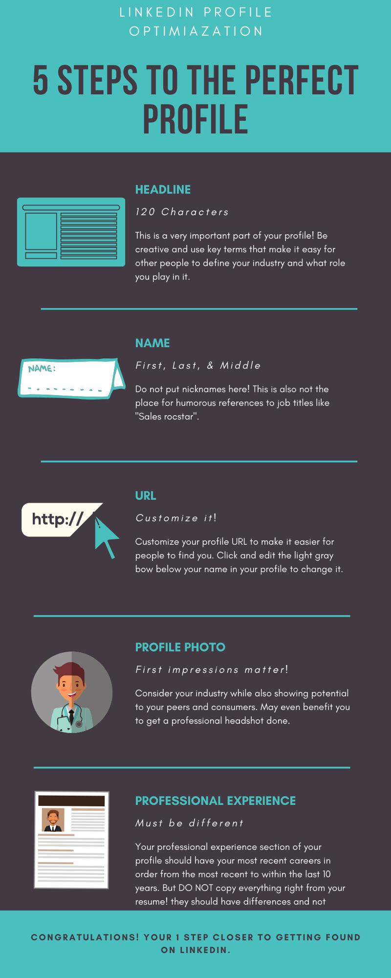 Linkedin Profile Optimization Linkedin Profile Linkedin Profile Picture Linkedin Profile Photo
