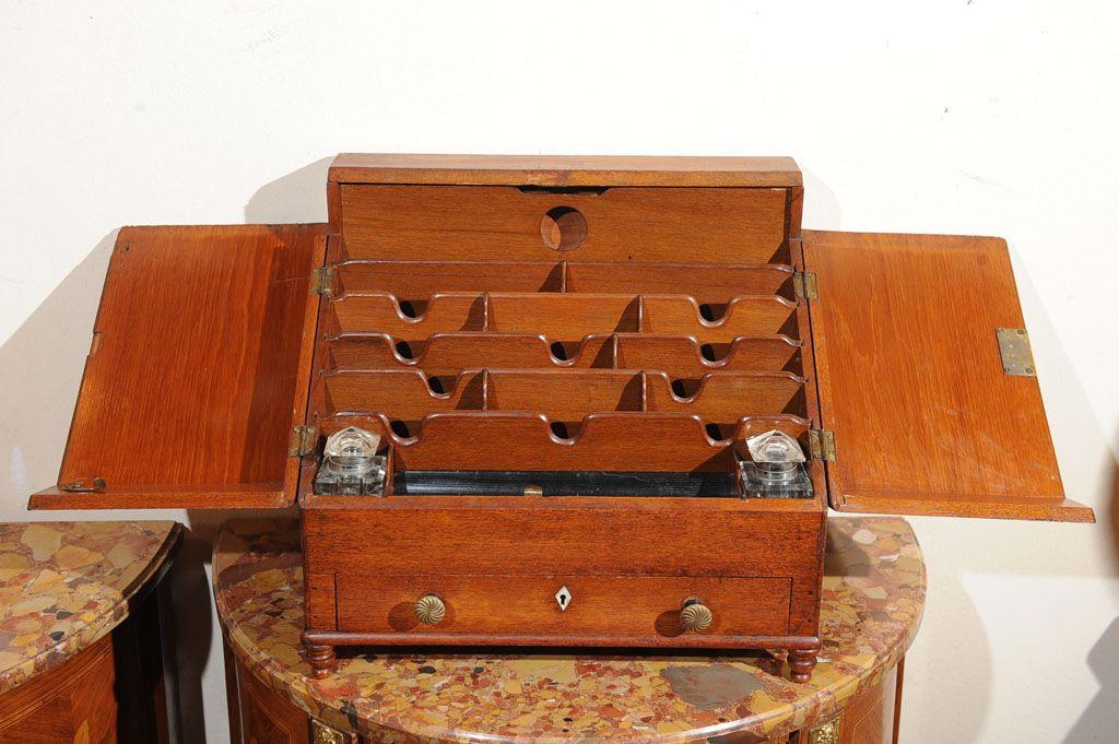 Antique Desk Organizer - Antique Desk Organizer Antique Furniture