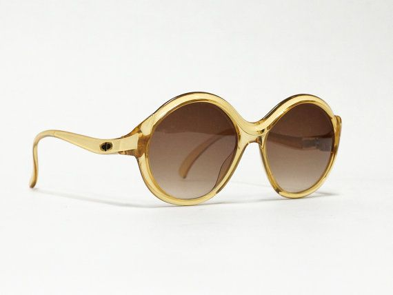 Vintage Sunglasses by Christian Dior - model 2078 - in NOS condition