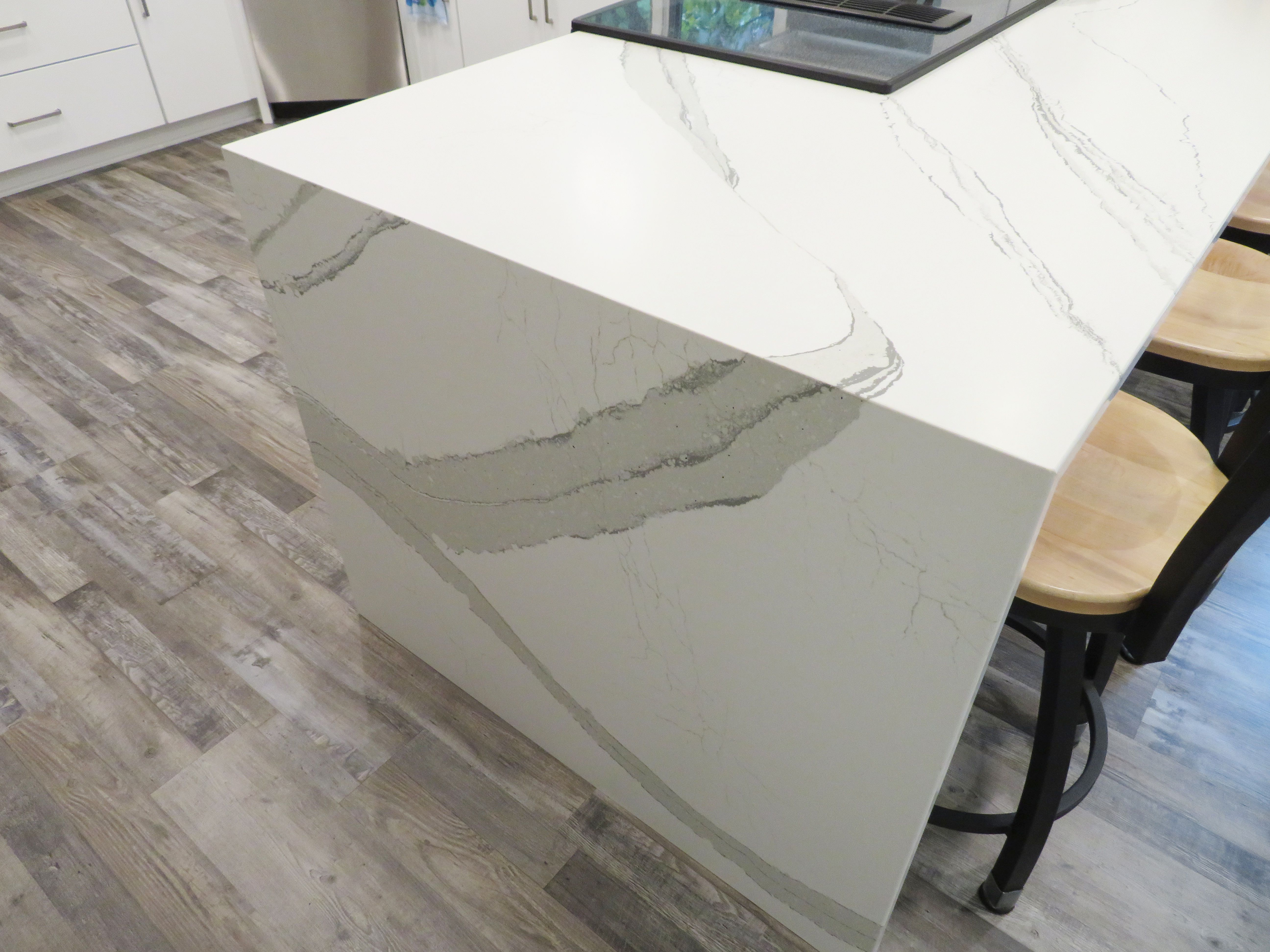 Pin By Straight Line Design On Countertops With Images