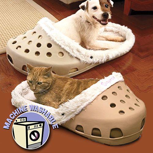 Sasquatch Pet Bed Craziest Gadgets Pet Bed Pet Beds Pets