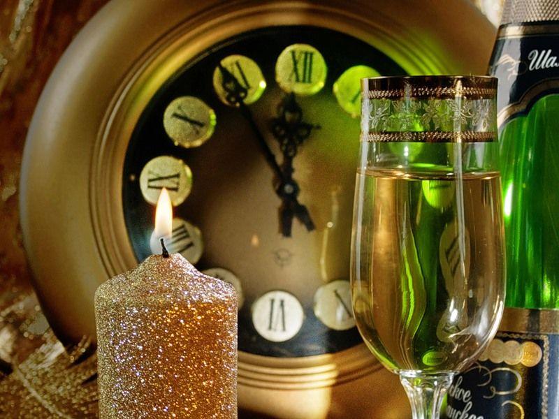 Красивые обои на рабочий стол к Новому Году | Новый год ...