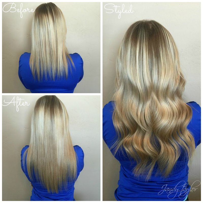 Picture Hair Extensions Pinterest Thin Hair Extensions And