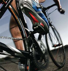 Pedal Efficiently How To Be A Better Cyclist Excellent Article