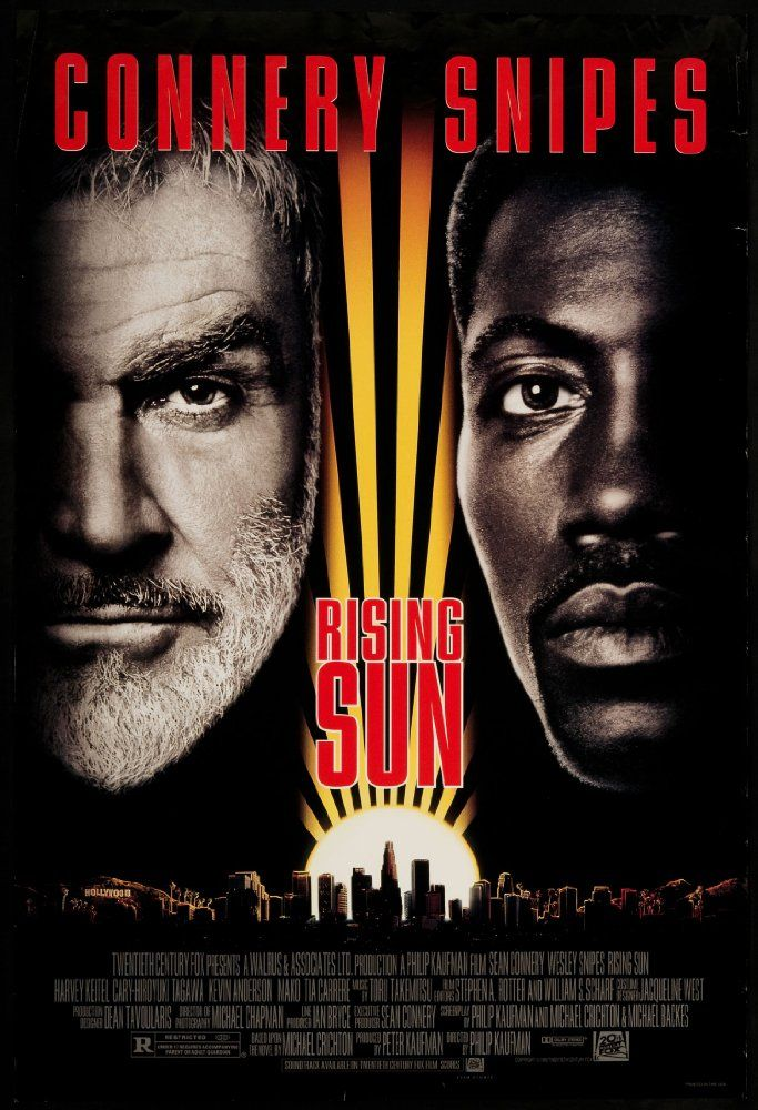 Nouseva aurinko (1993)