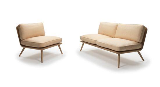 Spine Lounge Chair Of Fredericia In Denmark Furniture Scandinavian Furniture Design Furniture Design Modern