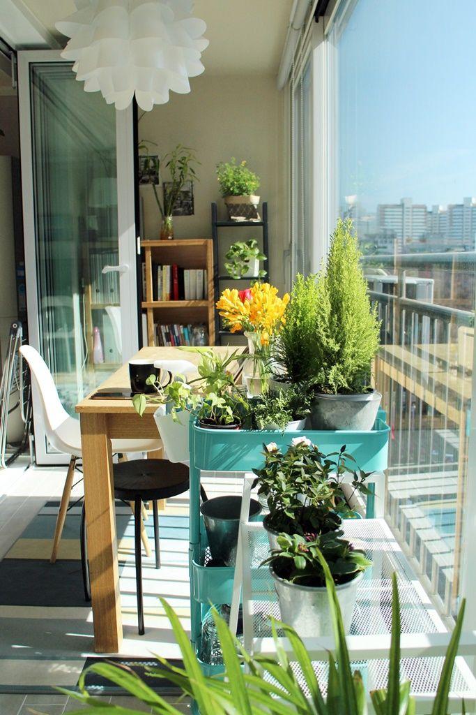 Ikea raskog ikea lerberg ikea knappa my terrace for Conjunto de terraza ikea