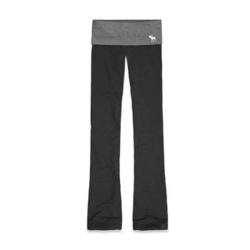 I have been looking for a pair of yoga pants. These are perfect.