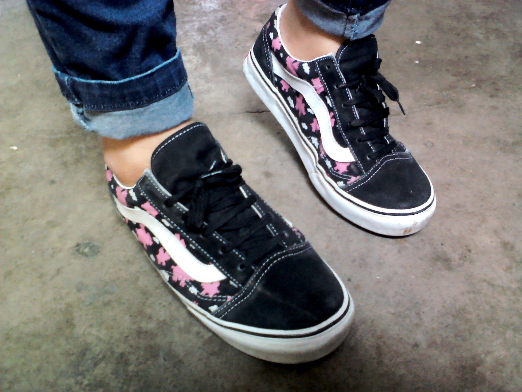 2310efff1191 flying #pigs #vans #oldskool #sneakers   shoes   Zapatillas sneakers ...