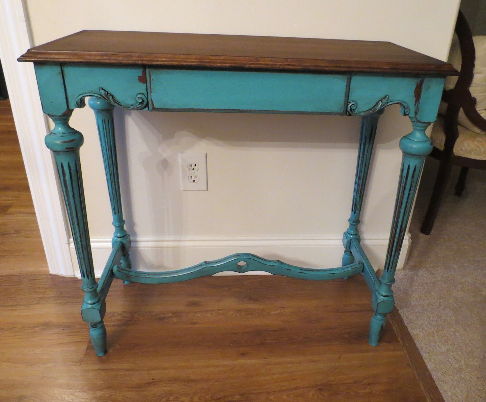 Shabby chic furniture paint colors - Shabby Chic Furniture Paint Colors Best Turquoise Paint Color For Furniture Http Coastersfurniture Org Shabby