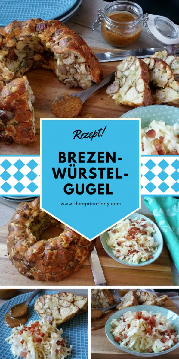 Photo of Brezen-Würstel-Gugel – The Apricot Lady