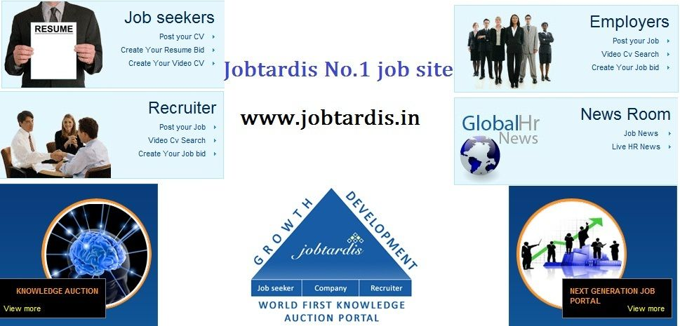 Http Www Jobtardis In Complete Career Solutions For India No 1 Job Site Delivers High Quality Career Development A Career Development Job Portal Job Seeker