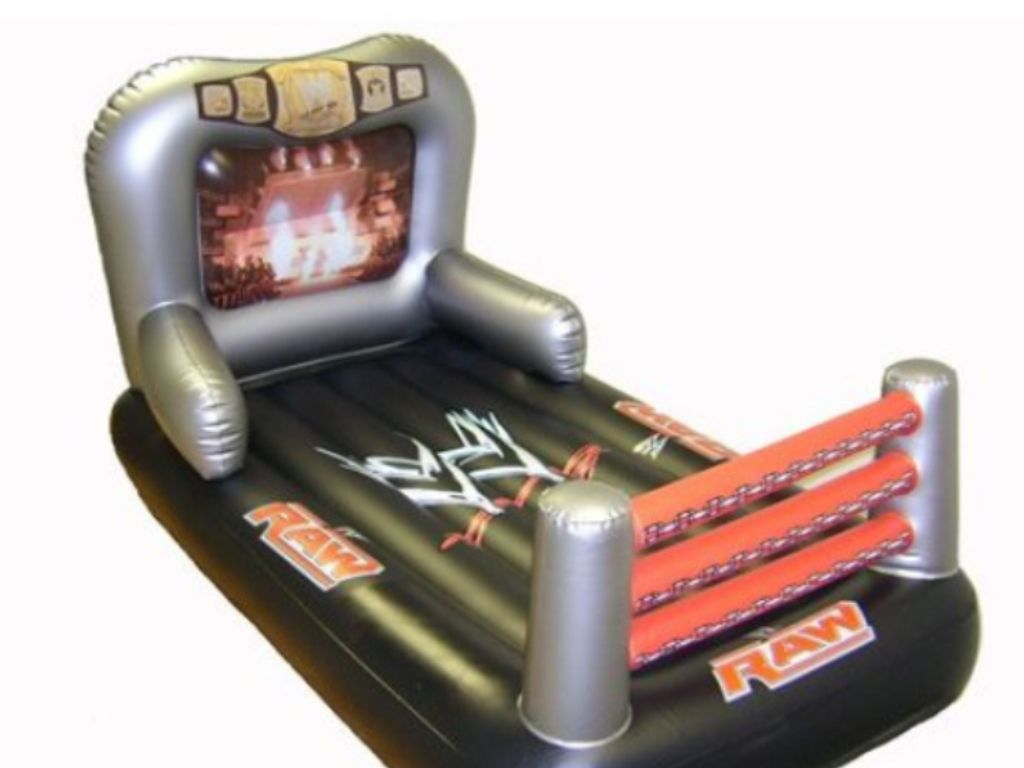 Wwe Ring Bed Gift Ideas For Boys