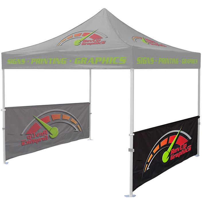 Custom event tents are the next level in outdoor advertising giving you 360 degrees of  sc 1 st  Pinterest & Custom event tents are the next level in outdoor advertising ...