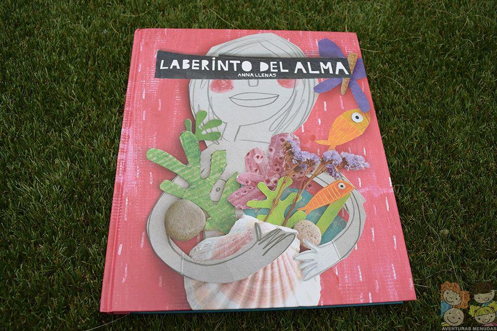 El Laberinto del Alma de Anna Llenas