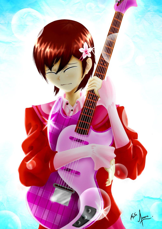 Chihiro Kosaka Anime The World God only knows