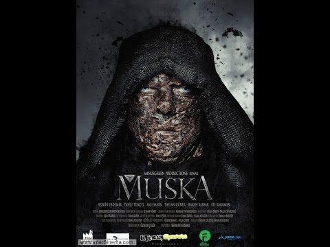 Muska 2014 Yeni Korku Filmi Izle Hd Book Cover Youtube