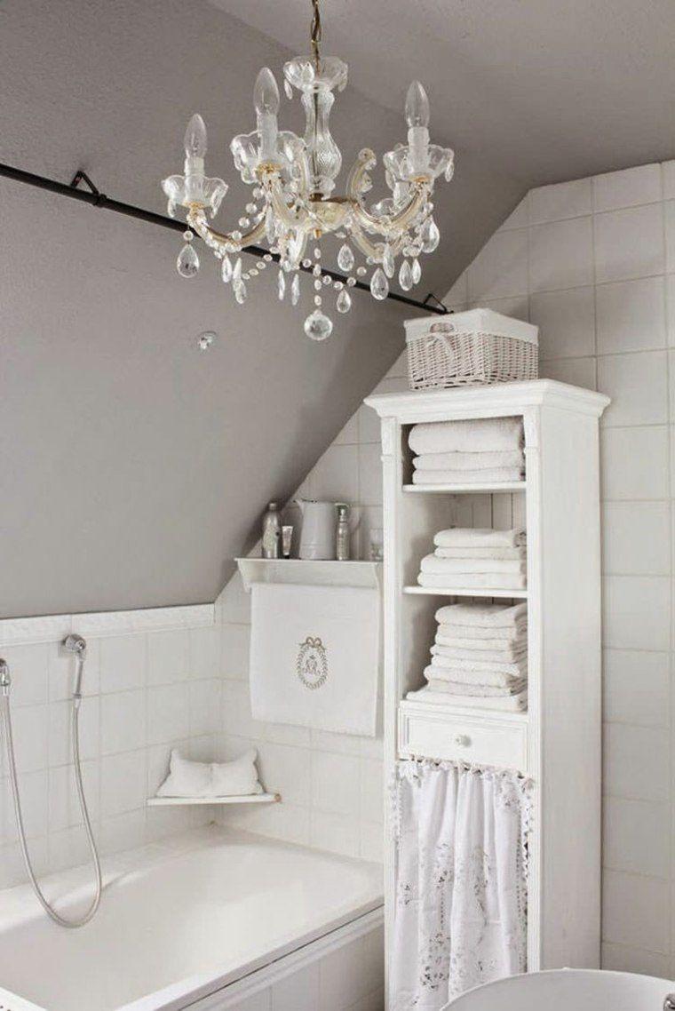 dco salle de bain rtro du charme lancienne - Salle De Bain Retro Blanche