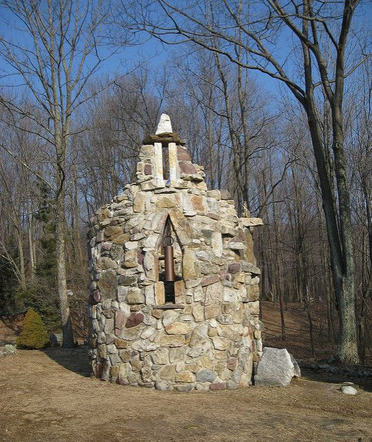 Places To Camp Pa: There's A Little Known Unique Park In Pennsylvania... And