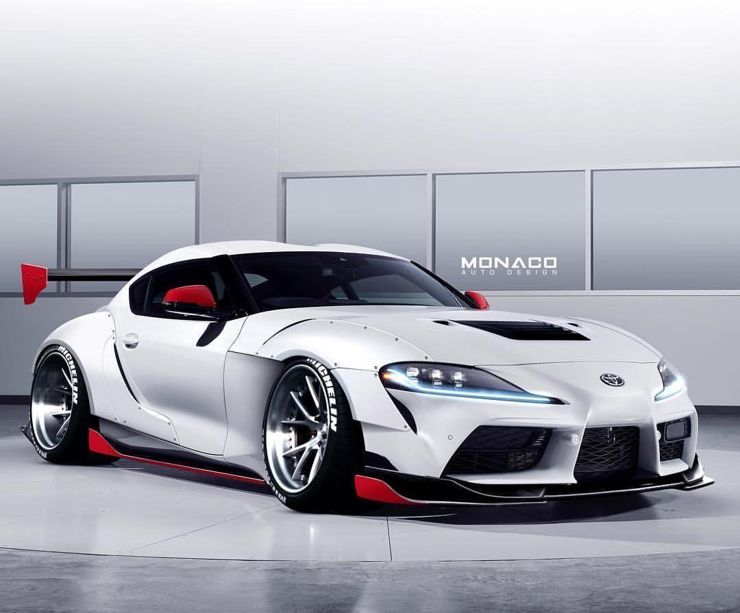 Photo of 最も熱の新しいToyota Supra 音モータースポーツ-2020年までの高級車
