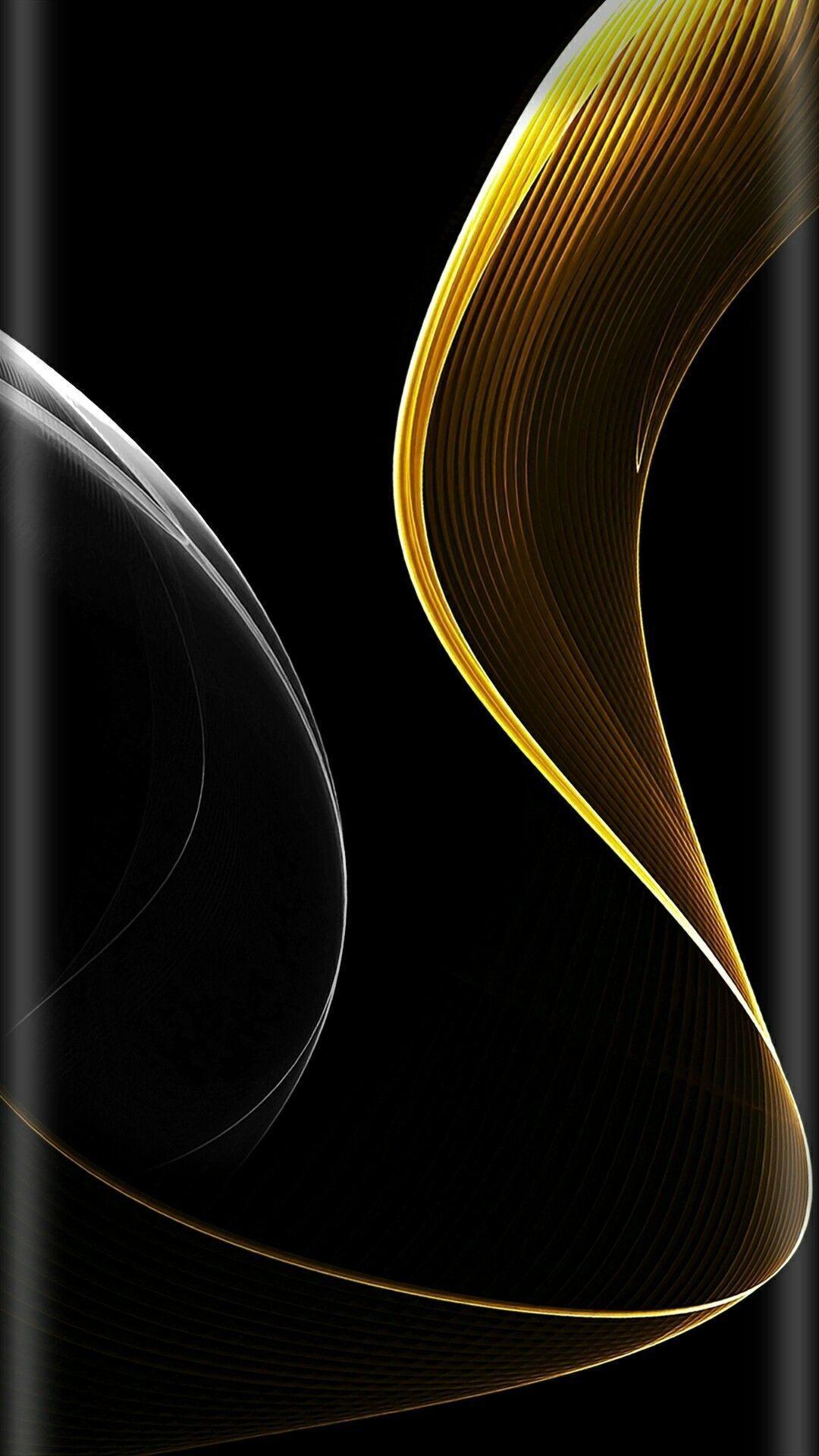 Papier 1 (с изображениями) Абстрактный стиль, Золотистые