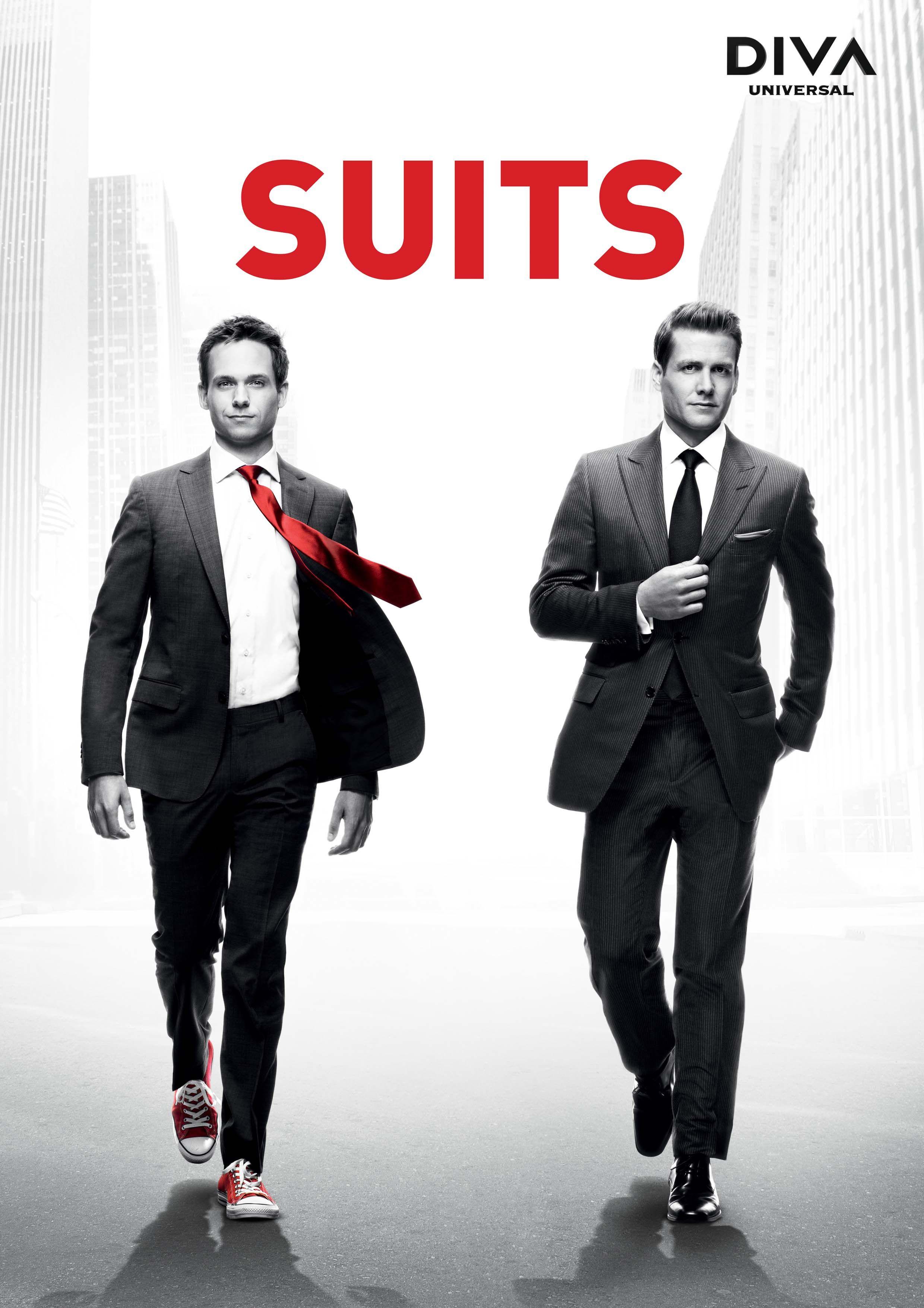 A Glimpse At The Men Of Suits Trajes Harvey Programas De Tv