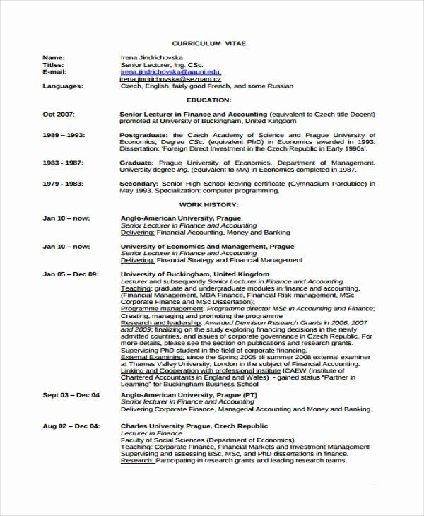 rutgers business school resume template awesome 25 finance