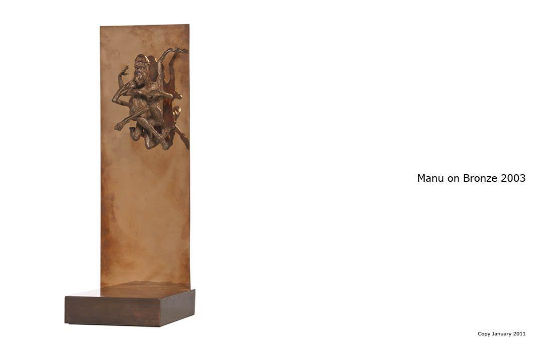 Manu on Bronze 2003  Copy January 2011