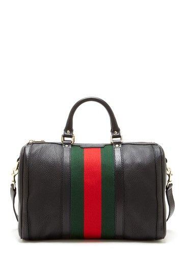 2c5dcce894e8 I am NOT a fan of designer handbags a black Gucci bag would be the exception