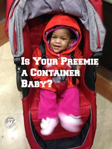 Container Baby Syndrome Gross Motor Workout Premature Car Seats Exercises