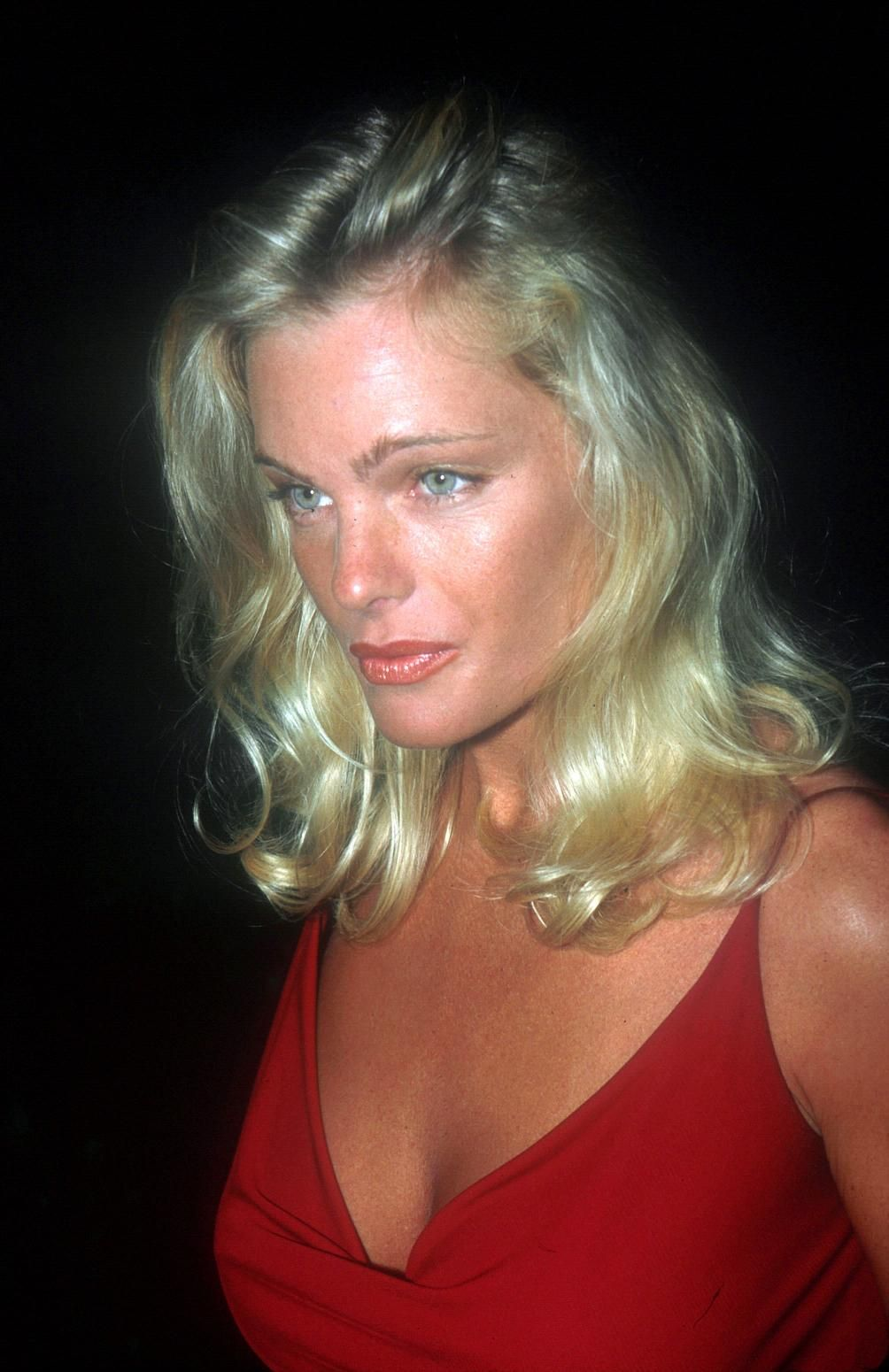 picture Erika Eleniak born September 29, 1969 (age 49)