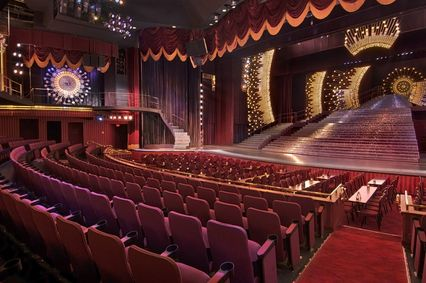 Jubilee Theater Bally S Las Vegas Nv Other Venues