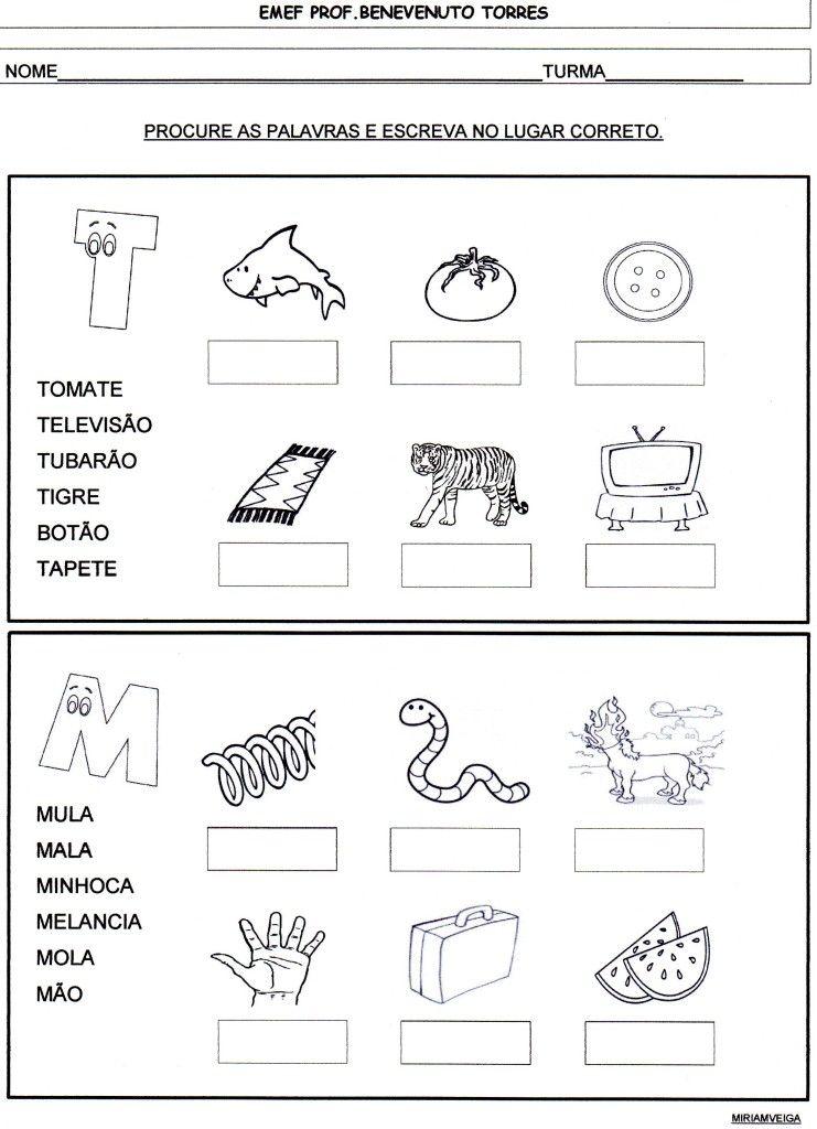 Este é um blog sobre Alfabetização e Letramento de Ensino ...