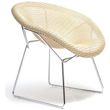 Lloyd Loom Nemo Chair | Studio | Pinterest