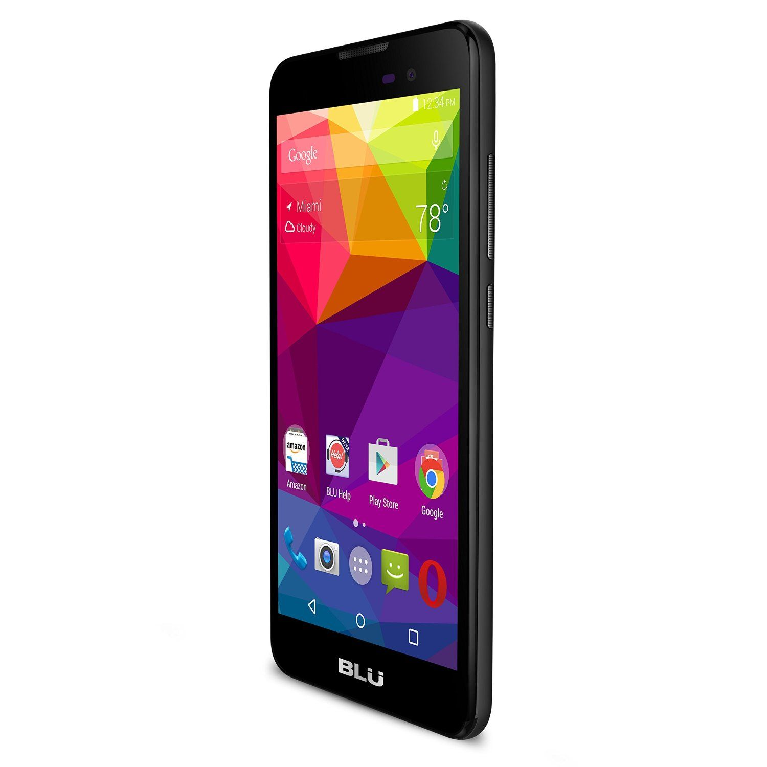 blu advance 5.0 usb driver