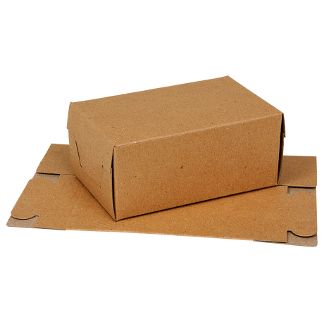 Unlined Chipboard   Chipboard, Takeout container, Packaging