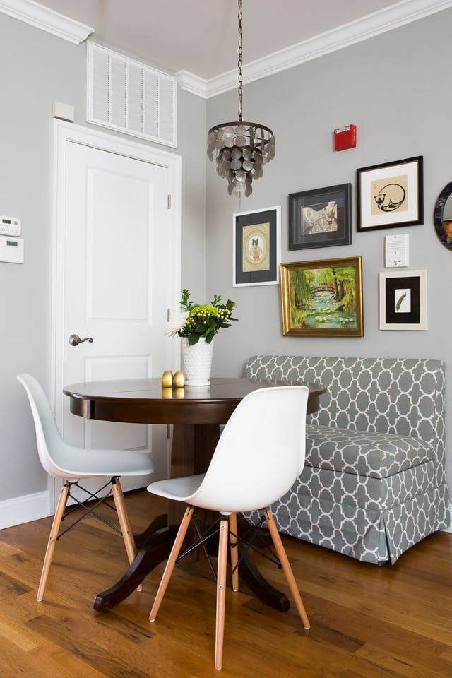 7 Ways To Fit A Dining Area In Your Small Space And Make The Most Fair Dining Room Designs For Small Spaces Review