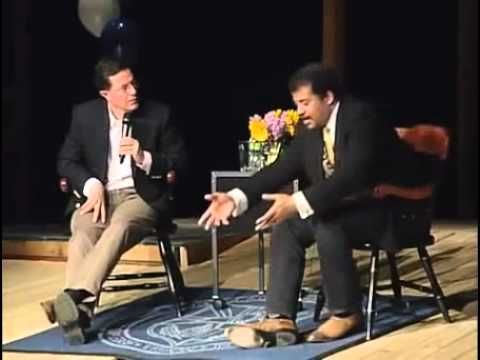 Colbert and Neil DeGrasse Tyson: Topics covered: Pluto had to go, Tyson got Cameron to change the star-field in Titanic, science is wonderful, there's no impending apocalypse in 2012, etc, etc.