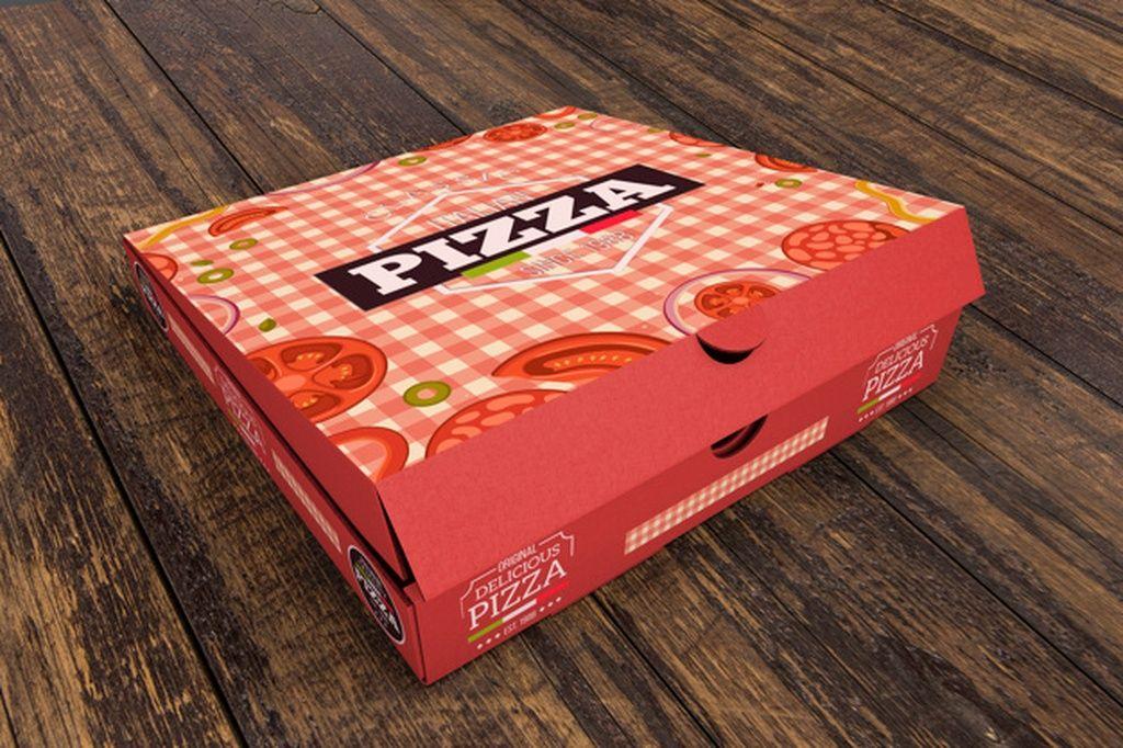 Download Isometric Pizza Box Mockup Paid Ad Ad Pizza Box Mockup Isometric Flyer Design Flyer Gum