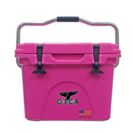 Orca Hard Sided 20 Quart Classic Cooler Walmart Com In 2021 Orca Cooler Orca Cooler