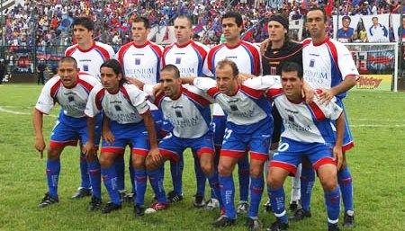Campeones #Tigre #Ascenso #Victoria
